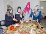 Mardin'de kadınların kışlık yiyecek telaşı başladı