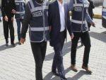 Tunceli'de FETÖ/PDY'den 1 tutuklama