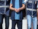 Açığa alınan 32 öğretmenden 9'u gözaltına alındı