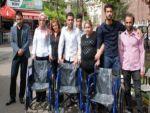 Kocaeli'den Diyarbakır'a yardım eli