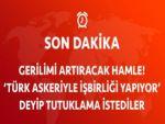 Türk Askerini Başika'ya Çağıran Eski Musul Valisi El Nüceyfi'ye Tutuklama Kararı