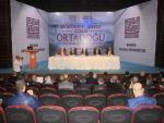 Mardin'de Ortadoğu Sempozyumu başladı