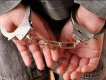 Polislerin 'imamlığını' yapan 4 kişi tutuklandı