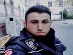 İstanbul'daki saldırıda Vanlı polis şehit oldu