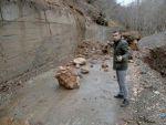 Jeoloji mühendisinden heyelan uyarısı