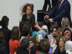 AKP'li Enç: Asıl ben saldırıya uğradım, suç duyurusunda bulunacağım