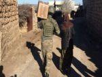 Mardin Valiliği: Koruköy'de hukuk gözetiliyor