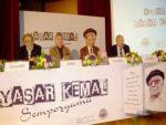Hatıraların Yaşar Kemal'i