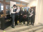 Diyarbakır Gençlik ve Kültürevi'nden kurs sonu etkinliği