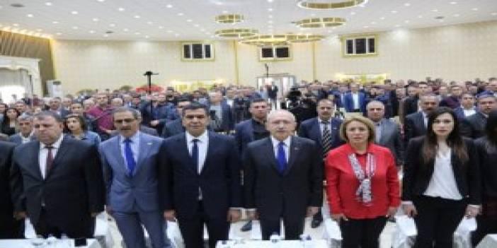 CHP lideri Kılıçdaroğlu: Diyarbakır huzursuz ve mutsuz