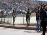 Tunceli'de çatışma: 1 asker yaralandı