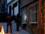 Gaziantep'te uyuşturucu operasyonu