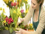 Siirt'te çiçekçilik geliştirilecek