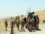 Şırnak'ta operasyon: 1 şehit, 5 yaralı