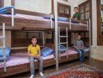 Eski konak Suriyeli yetimlere yuva oldu