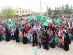 Ortaköy'de 'Kutlu Doğum' etkinliği düzenlendi