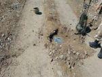 Şırnak'ta 25 kilogram el yapımı patlayıcı imha edildi