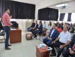 Mardin'de 'Kariyer Günleri' etkinlikleri başladı