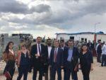 Diyarbakır Barosu 'Katliam' davasına katıldı