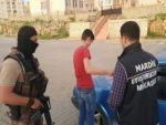 Mardin'de genel narkotik uygulaması