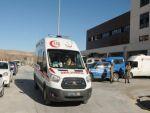 Şırnak'ta askeri araç devrildi: 2 asker yaralı