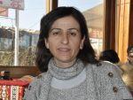 Rojavalı kadın aktivistler deneyim paylaşımı için geldi