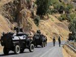 Tunceli merkez ve 4 ilçede 31 yer özel güvenlik bölgesi ilan edildi