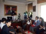 Nusaybin'de 6 öğrenci TEOG'da Türkiye birincisi oldu