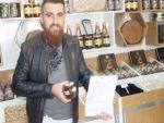 Siirtli girişimci, devletten aldığı hibe desteğiyle kendi markasını kurdu