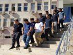 Mardin'de FETÖ'den 6 tutuklama