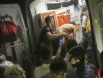 Siirt'te minibüs çaya düştü: 3 ölü
