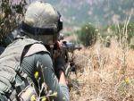 Bitlis'te 2 asker şehit oldu