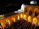 Tarihi Camilerde Kadir Gecesi