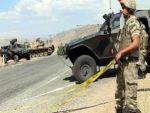 'Geçici Özel Güvenlik Bölgeleri' 15 gün süreyle uzatıldı