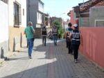 """Türkiye genelinde """"Narko-sokak"""" uygulaması"""