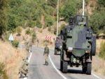 Şırnak'ta 'Geçici özel güvenlik bölgesi' uygulaması