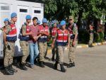 Siirt'teki FETÖ davasında 320 sanık hakim karşısına çıktı