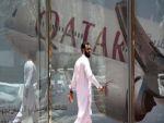 """Hava sahamız halen Katar'a kapalı"""