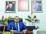 AK Parti Derik İlçe teşkilatı feshedildi