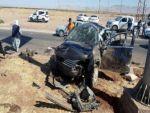 Derik'teki kazada ölenlerin sayısı 2'ye çıktı