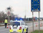 Danimarka'da sığınmacı alımı askıda
