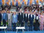 AK Parti Silvan 6. Olağan Kongresi
