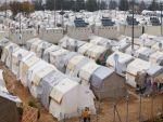 Suriyeli sığınmacı barındıran şehre teşvik