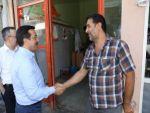 Atilla'dan Dicle ve Ergani'ye ziyaret