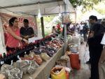 Türkiye'nin yöresel ürünleri sergileniyor