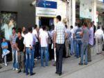 İşsizlik, ağustosta yüzde 10.6'ya geriledi