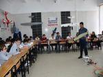 Öğrencilerin sivil havacılığa ilgisi