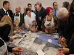 AB Türkiye Delegasyonu Başkanı Berger: Şanlıurfa, UNESCO dünya mirası adaylığını hak ediyor