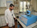 Büyükşehir modern asfalt laboratuvarı kuruyor