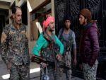 ABD yönetiminden 'YPG'ye silah desteği' açıklaması